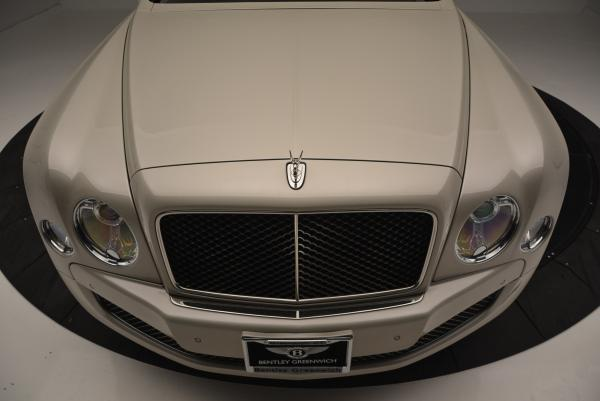 Used 2016 Bentley Mulsanne Speed for sale Sold at Maserati of Westport in Westport CT 06880 12