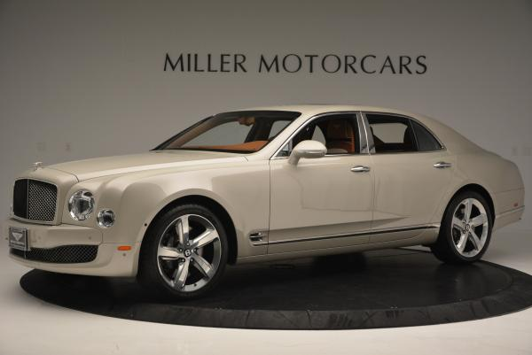 Used 2016 Bentley Mulsanne Speed for sale Sold at Maserati of Westport in Westport CT 06880 2