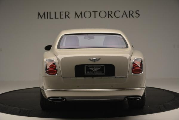 Used 2016 Bentley Mulsanne Speed for sale Sold at Maserati of Westport in Westport CT 06880 5