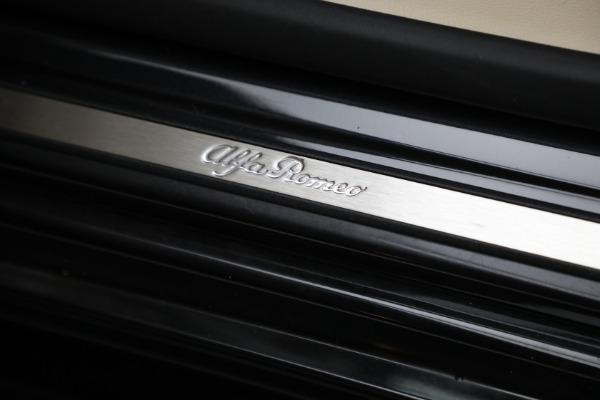 New 2021 Alfa Romeo Stelvio Ti Q4 for sale $57,400 at Maserati of Westport in Westport CT 06880 23