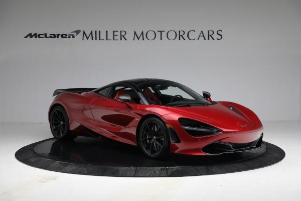 Used 2020 McLaren 720S Performance for sale $334,900 at Maserati of Westport in Westport CT 06880 10