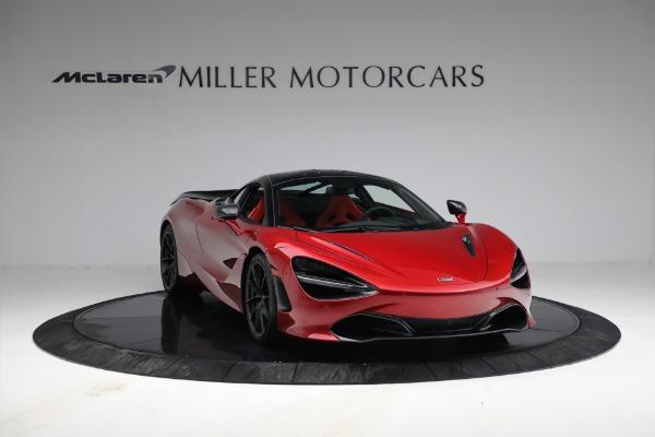 Used 2020 McLaren 720S Performance for sale $334,900 at Maserati of Westport in Westport CT 06880 11