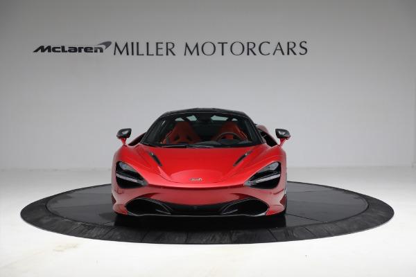 Used 2020 McLaren 720S Performance for sale $334,900 at Maserati of Westport in Westport CT 06880 12
