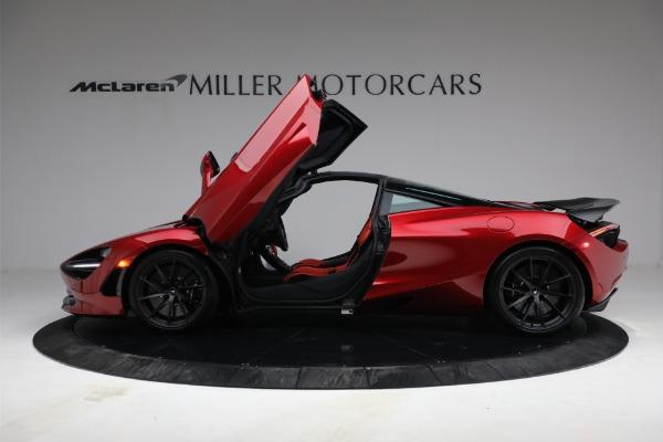 Used 2020 McLaren 720S Performance for sale $334,900 at Maserati of Westport in Westport CT 06880 15
