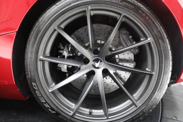 Used 2020 McLaren 720S Performance for sale $334,900 at Maserati of Westport in Westport CT 06880 16
