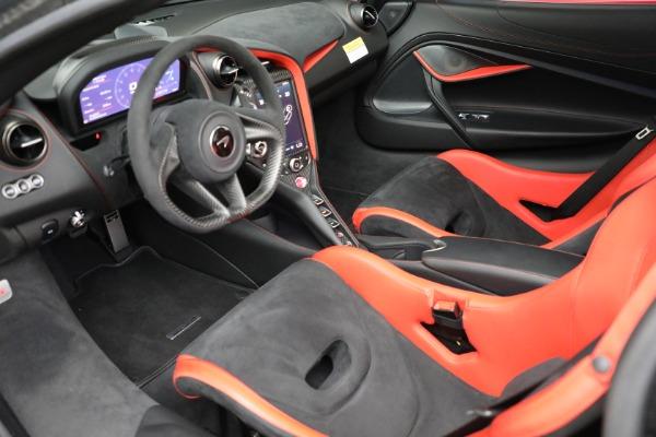 Used 2020 McLaren 720S Performance for sale $334,900 at Maserati of Westport in Westport CT 06880 17