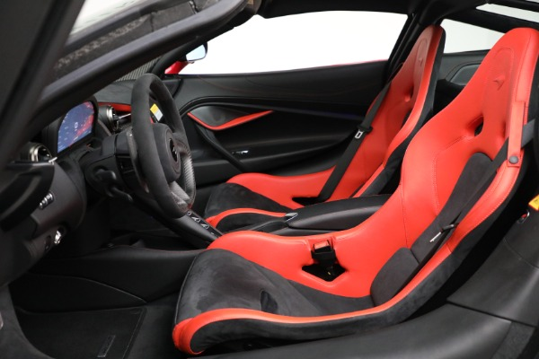 Used 2020 McLaren 720S Performance for sale $334,900 at Maserati of Westport in Westport CT 06880 18