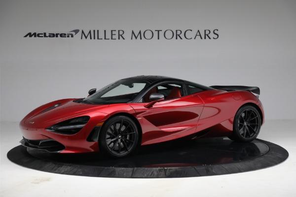 Used 2020 McLaren 720S Performance for sale $334,900 at Maserati of Westport in Westport CT 06880 2