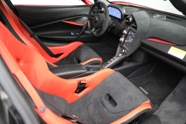Used 2020 McLaren 720S Performance for sale $334,900 at Maserati of Westport in Westport CT 06880 21
