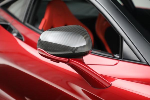 Used 2020 McLaren 720S Performance for sale $334,900 at Maserati of Westport in Westport CT 06880 24