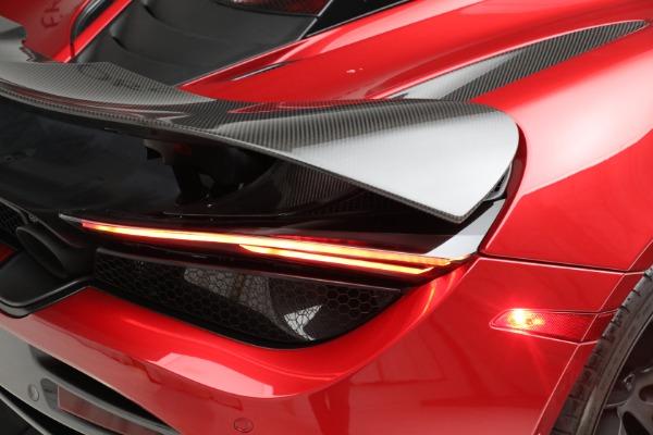 Used 2020 McLaren 720S Performance for sale $334,900 at Maserati of Westport in Westport CT 06880 25