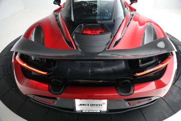 Used 2020 McLaren 720S Performance for sale $334,900 at Maserati of Westport in Westport CT 06880 26