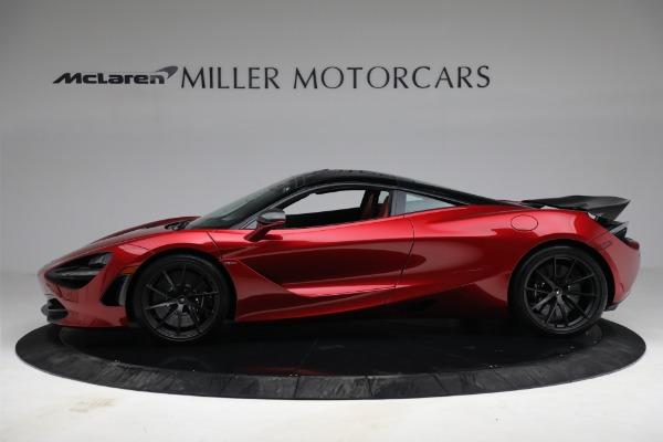 Used 2020 McLaren 720S Performance for sale $334,900 at Maserati of Westport in Westport CT 06880 3