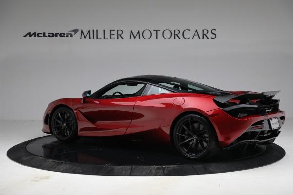 Used 2020 McLaren 720S Performance for sale $334,900 at Maserati of Westport in Westport CT 06880 4