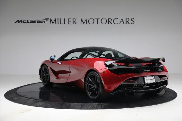 Used 2020 McLaren 720S Performance for sale $334,900 at Maserati of Westport in Westport CT 06880 5