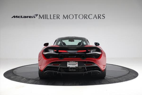 Used 2020 McLaren 720S Performance for sale $334,900 at Maserati of Westport in Westport CT 06880 6