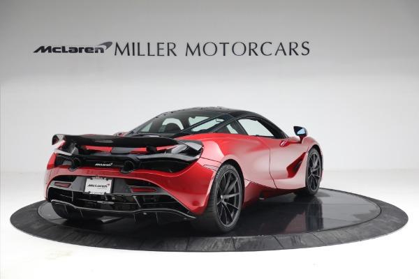 Used 2020 McLaren 720S Performance for sale $334,900 at Maserati of Westport in Westport CT 06880 7