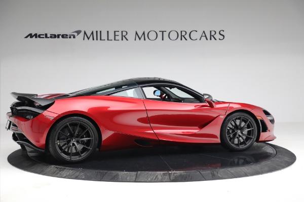 Used 2020 McLaren 720S Performance for sale $334,900 at Maserati of Westport in Westport CT 06880 8