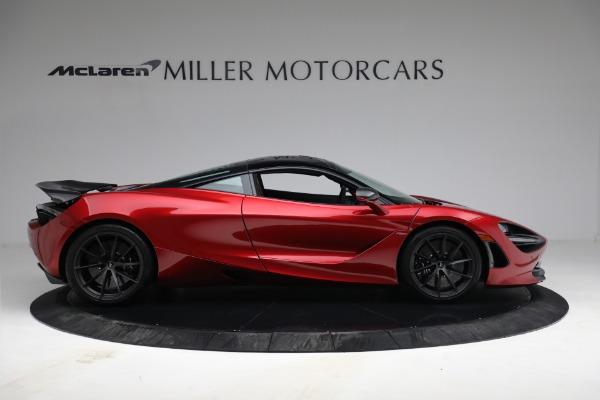 Used 2020 McLaren 720S Performance for sale $334,900 at Maserati of Westport in Westport CT 06880 9