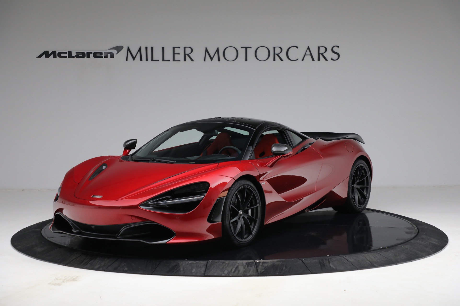 Used 2020 McLaren 720S Performance for sale $334,900 at Maserati of Westport in Westport CT 06880 1