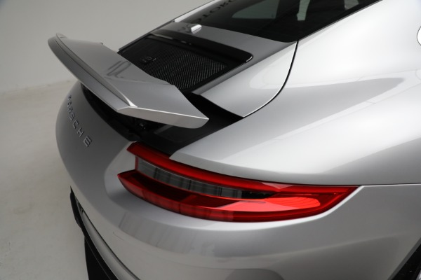 Used 2018 Porsche 911 GT3 Touring for sale Sold at Maserati of Westport in Westport CT 06880 25