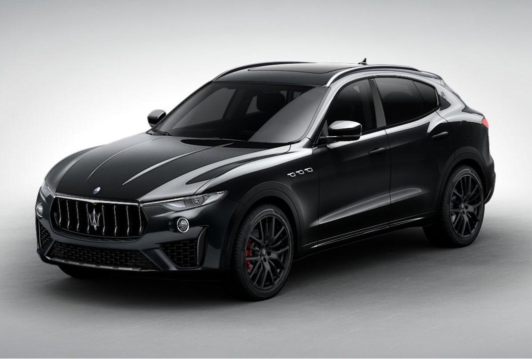 New 2021 Maserati Levante for sale Sold at Maserati of Westport in Westport CT 06880 1