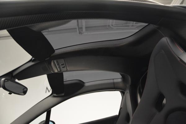 Used 2014 McLaren P1 for sale Call for price at Maserati of Westport in Westport CT 06880 18