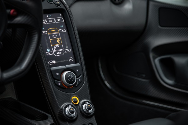 Used 2014 McLaren P1 for sale Call for price at Maserati of Westport in Westport CT 06880 27