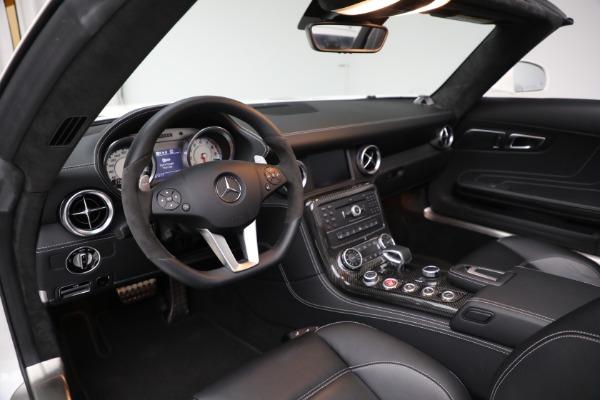 Used 2012 Mercedes-Benz SLS AMG for sale $159,900 at Maserati of Westport in Westport CT 06880 15
