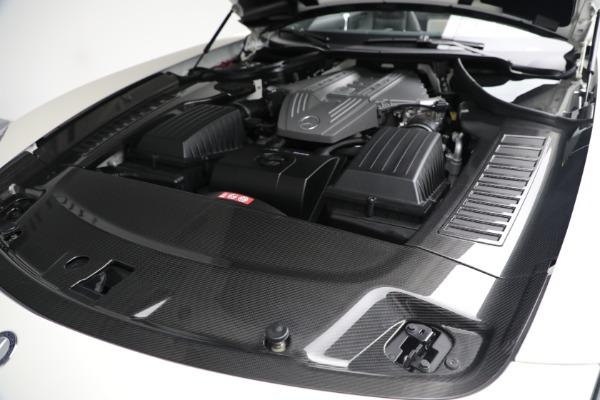 Used 2012 Mercedes-Benz SLS AMG for sale $159,900 at Maserati of Westport in Westport CT 06880 22