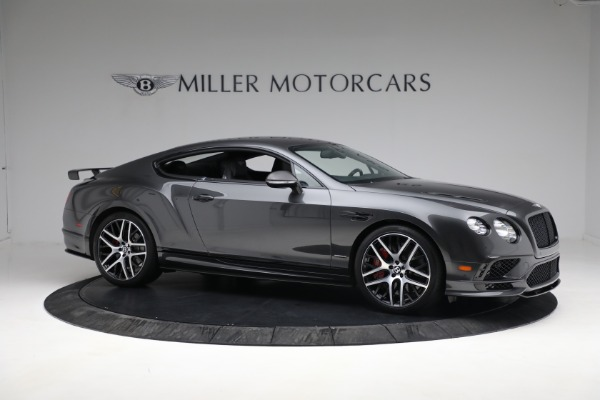Used 2017 Bentley Continental GT Supersports for sale $189,900 at Maserati of Westport in Westport CT 06880 10