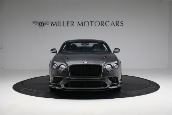 Used 2017 Bentley Continental GT Supersports for sale $189,900 at Maserati of Westport in Westport CT 06880 12