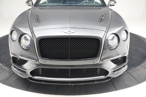 Used 2017 Bentley Continental GT Supersports for sale $189,900 at Maserati of Westport in Westport CT 06880 13