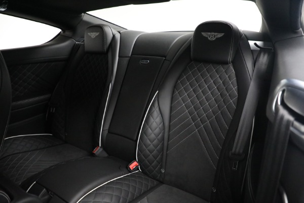 Used 2017 Bentley Continental GT Supersports for sale $189,900 at Maserati of Westport in Westport CT 06880 20