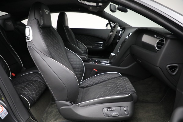 Used 2017 Bentley Continental GT Supersports for sale $189,900 at Maserati of Westport in Westport CT 06880 23