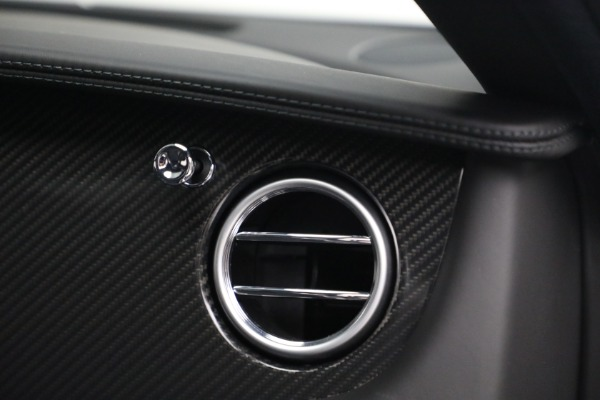 Used 2017 Bentley Continental GT Supersports for sale $189,900 at Maserati of Westport in Westport CT 06880 25