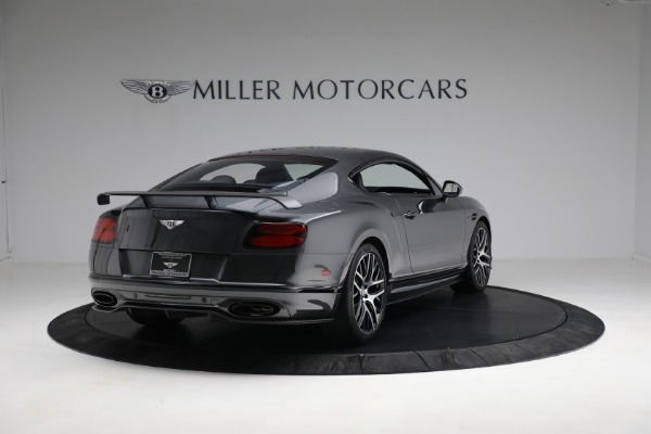 Used 2017 Bentley Continental GT Supersports for sale $189,900 at Maserati of Westport in Westport CT 06880 7