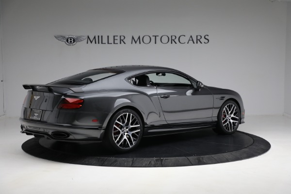 Used 2017 Bentley Continental GT Supersports for sale $189,900 at Maserati of Westport in Westport CT 06880 8