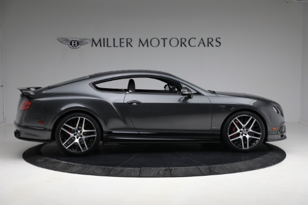 Used 2017 Bentley Continental GT Supersports for sale $189,900 at Maserati of Westport in Westport CT 06880 9