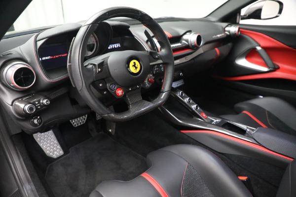 Used 2018 Ferrari 812 Superfast for sale Call for price at Maserati of Westport in Westport CT 06880 13