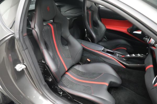 Used 2018 Ferrari 812 Superfast for sale Call for price at Maserati of Westport in Westport CT 06880 19