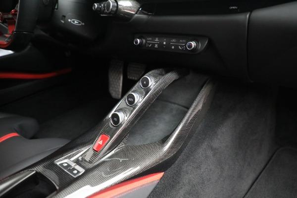 Used 2018 Ferrari 812 Superfast for sale Call for price at Maserati of Westport in Westport CT 06880 20