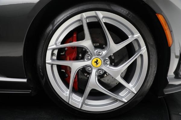 Used 2018 Ferrari 812 Superfast for sale Call for price at Maserati of Westport in Westport CT 06880 23
