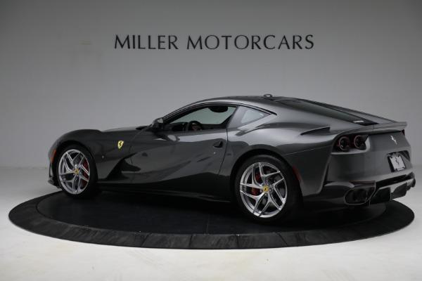Used 2018 Ferrari 812 Superfast for sale Call for price at Maserati of Westport in Westport CT 06880 4