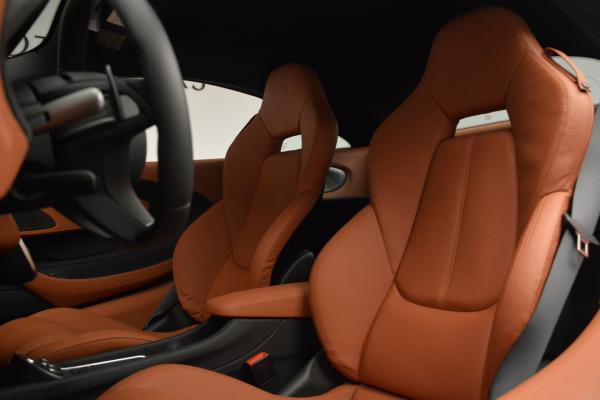Used 2016 McLaren 570S for sale Sold at Maserati of Westport in Westport CT 06880 16