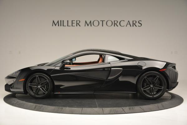 Used 2016 McLaren 570S for sale Sold at Maserati of Westport in Westport CT 06880 3