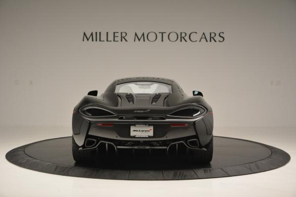Used 2016 McLaren 570S for sale Sold at Maserati of Westport in Westport CT 06880 6