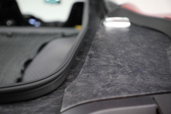 New 2021 McLaren GT for sale $217,275 at Maserati of Westport in Westport CT 06880 28