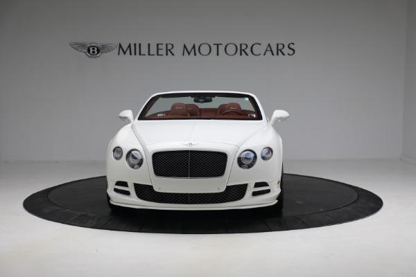 Used 2015 Bentley Continental GT Speed for sale $145,900 at Maserati of Westport in Westport CT 06880 10