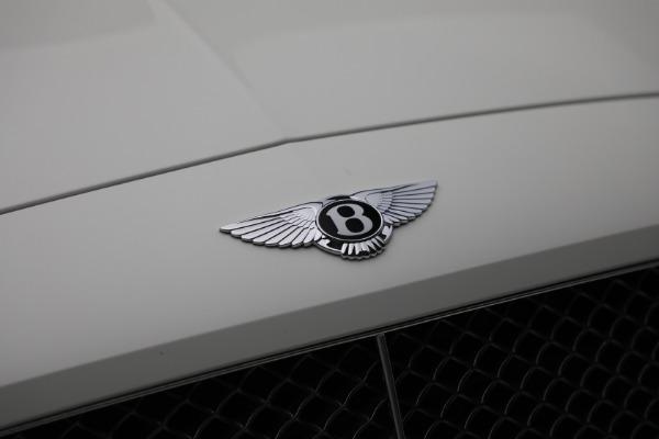 Used 2015 Bentley Continental GT Speed for sale $145,900 at Maserati of Westport in Westport CT 06880 16